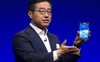 抢先看 三星旗舰手机Galaxy S6新特色