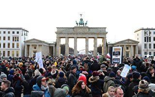恐怖襲擊離德國有多遠