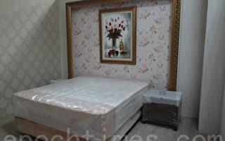 怎样选择合适的床垫