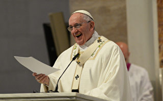 菲国海燕灾后互助精神  教宗赞赏