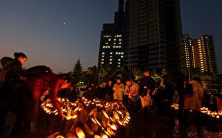 阪神大地震20週年 日多處集會追悼