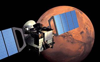 """英国失踪的""""小猎犬"""" 其实已经在火星上"""