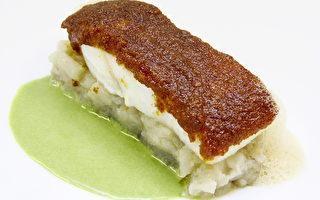 米其林星級名廚節日菜譜(二)