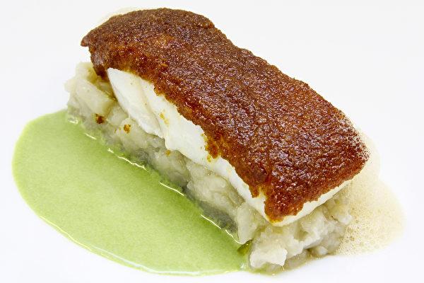 米其林星级名厨节日菜谱(二)