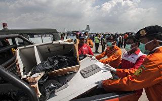亚航遗体打捞受阻  专家吁提升航空监管