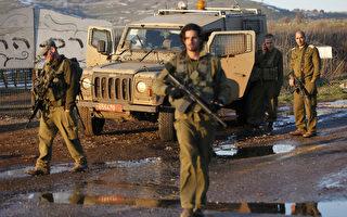 以色列空袭炸死黎巴嫩真主党6成员
