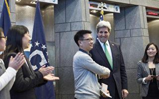 中国人赴美增  旅游或成留学生热门专业