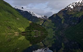迪斯尼遊輪公司推出挪威峽灣新航線