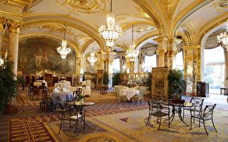组图:摩纳哥奢华酒店精品悉数拍卖