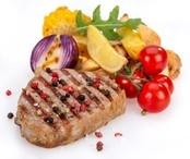 冬季进补常吃肉 4个搭档不可少