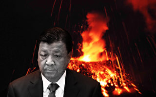 冉沙洲:劉雲山向江澤民洩密被內控?