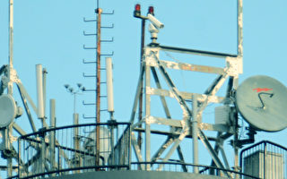 漢和防務:中共加強監聽港臺蒐集情報