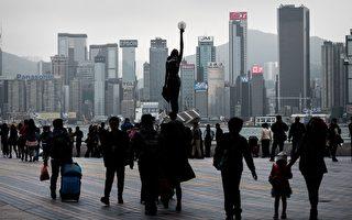 世界經濟自由度排名:中港台情況大不同