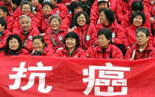 不健康生活习惯 中国每年300多万人过早死