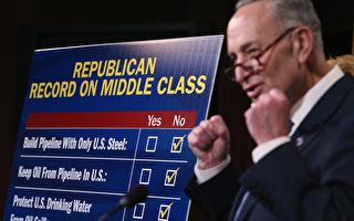 美參議院通過美加XL輸油管法案