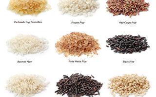 哪幾類大米最受北美華人喜愛