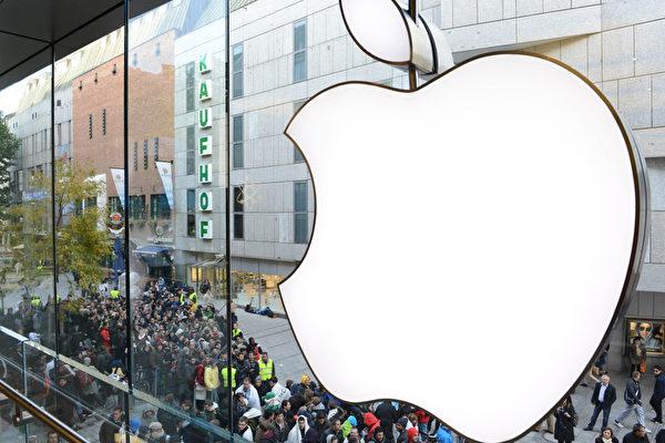 2015全球最受欢迎公司放榜 苹果八连冠