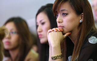 语言文化障碍 中国留美生生活限于同胞圈