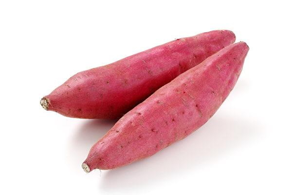 紅薯(Fotolia)
