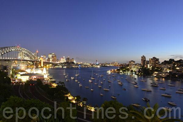中国人海外购房猛增 英澳等地现抵制风
