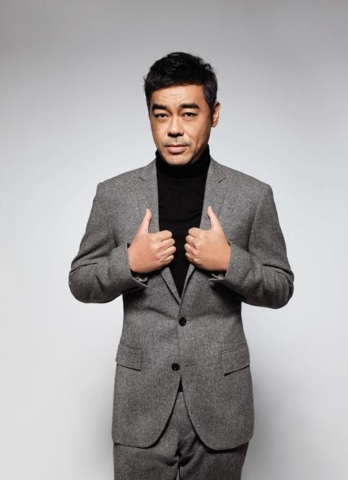 劉青雲入圍最佳男主角。(金馬執委會提供)