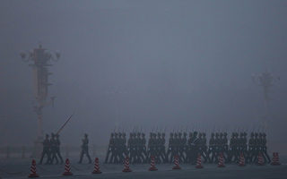 """【年终盘点】2018年中共十大""""自杀""""官员"""
