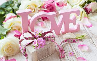 情人节用花占卜爱情 奇特浪漫的各国习俗