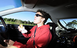 未来汽车可能时时紧盯着你驾驶