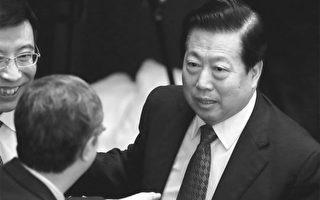 中共环保部长周生贤被免职