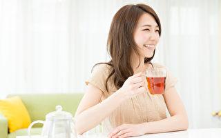 喝茶加檸檬功效增 10個健康小方法