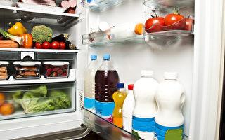 这10种食物保鲜 最好不要放进冰箱