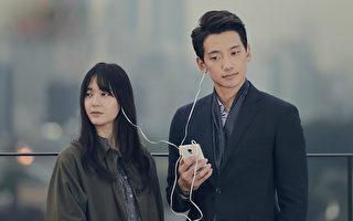 Krystal新剧热播 与Rain、L情感纠葛