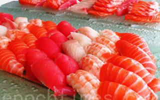 市健康局拟定新规 寿司生肉食用前应冷冻