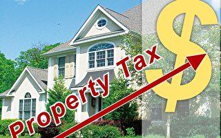 新州2014地稅漲2.2% 突破8千美元
