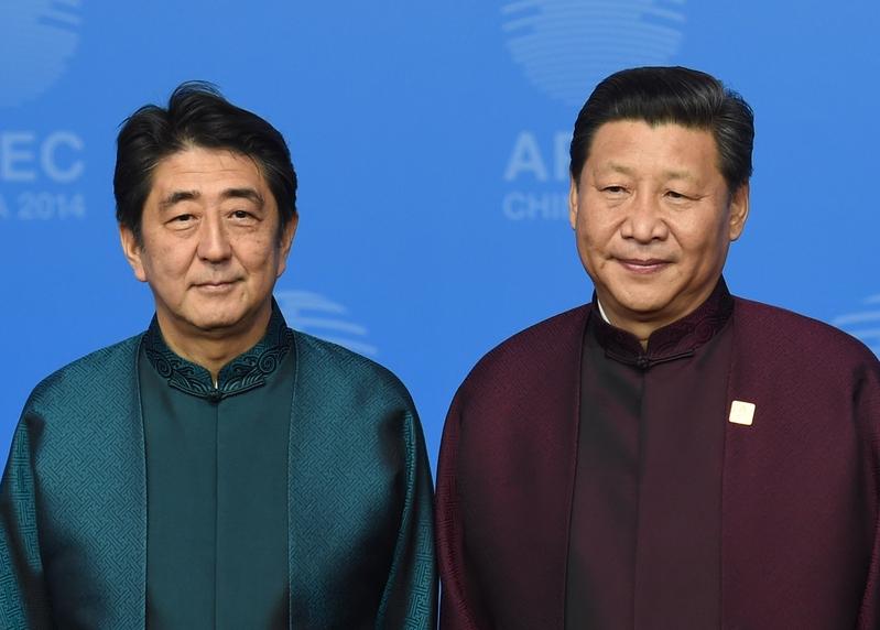 香港人權法發酵 日本或取消習近平國事訪問