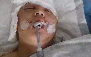 湖南大学生被咬 狗主拒赔将其殴打致死