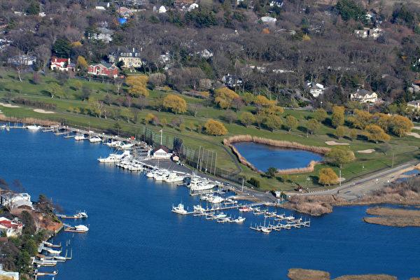 地球重要事宜:纽约长岛的含水层可以维持