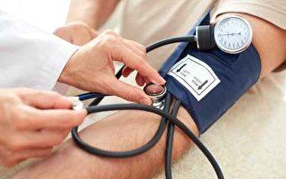 不用吃藥 13種簡單方法可降血壓