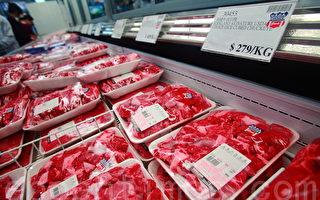 美牛雜碎擬進口 台食藥署:非內臟可輸入