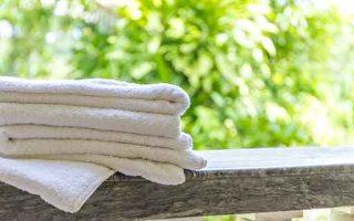 一条毛巾5分钟便可温补肾阳