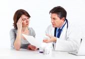 經常偏頭痛要當心  可能是大病前兆