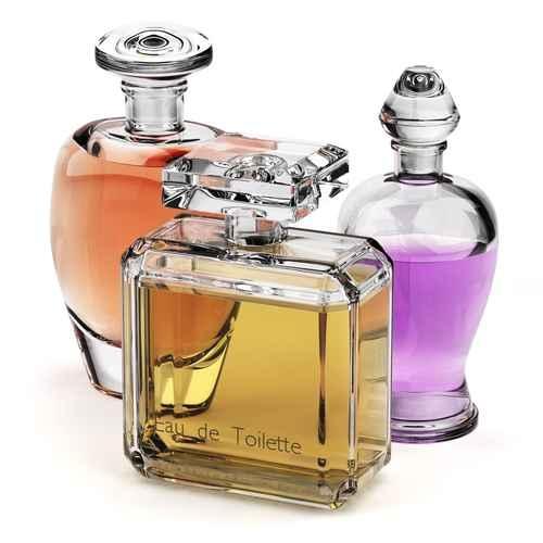 香水。(fotolia)