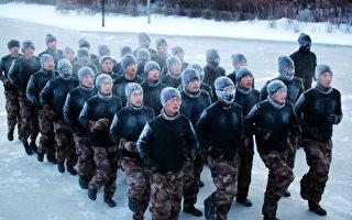 美智庫報告:中共軍隊難以打贏現代化戰爭