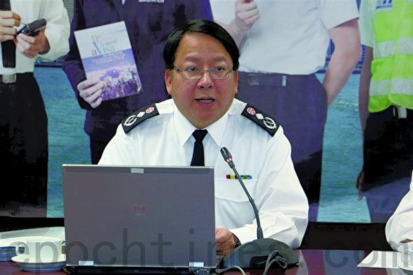香港入境处设名单打击大陆水货客