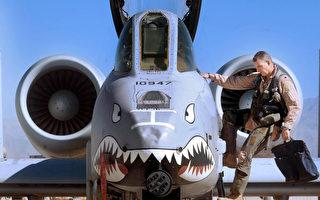 恐停火協議成空文 美12架A-10赴歐洲
