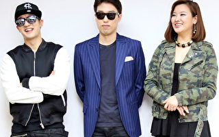 韩组合酷懒之味访台 与粉丝共度情人节
