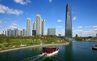 周大福集团投资26亿美元 韩永宗岛建赌场