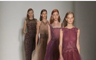2015紐約時裝週 名設計師新款紛亮相