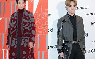 韩星Key和李正信有望接棒音乐节目新MC