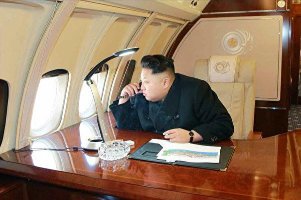 金正恩隐身几周 韩国最新消息:避疫去了